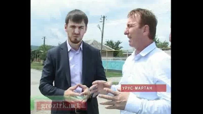 Будет оказана помощь пострадавшим от стихии Чечня.