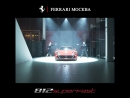 Касабланка совместно с Mercury презентовали Ferrari 812 Superfast в Barvikha Luxary Village.