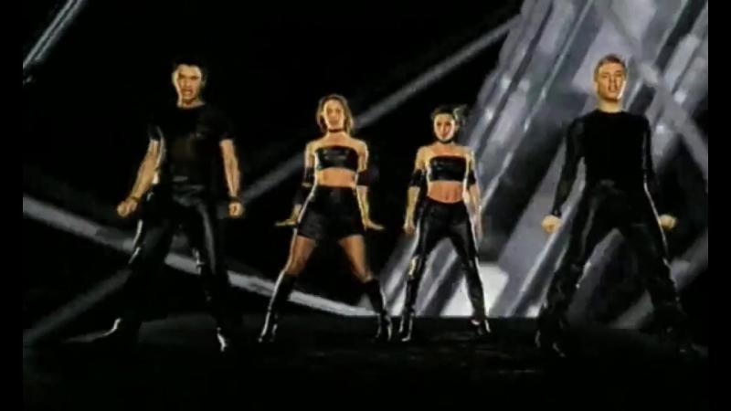 ATC - Why Oh Why (2000) [качество лучше других копий]