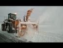 Работа ротора торец ВПП 04 02 18