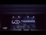 STALKER - YOUTH DIVISION - WODKRSK17