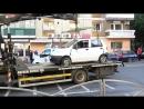Politia Locala Hartuind un Sofer Cetatean Om