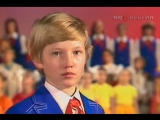 Только так победим (Ленин! Партия! Комсомол!) - Большой детский хор ЦТ и ВР 1983