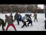 Сходка | Самарская артель | Стенка на Стенку | Кулачный бой | Самара | 04.02.2018