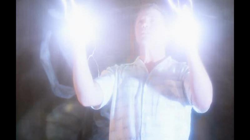 Зачарованные Charmed Лео Против Тёмного Хранителя Гидыона Крутой Клип Fight What Comes To Life