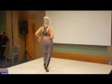 [v-s.mobi]Sara López Kizomba Ladies Styling Istanbul International Dance Festival 2016.mp4