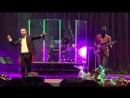 Ярослав Сумишевский - Пой, моя гитара, NEW 2017. КЗ Измайлово, 16.09.2017 г