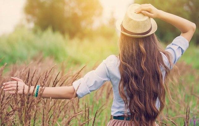 Афиша Красноярск Роскошные волосы: правила гармоничного ухода