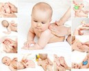 Массаж-гимнастика для малыша