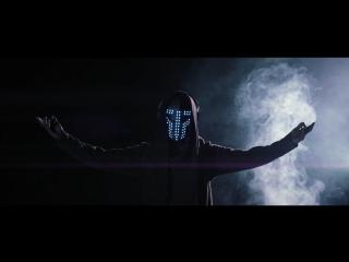 Smash Into Pieces - Let Me Be Your Superhero (2017) (Modern Rock)