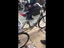 Сборка велосипеда Иж-Байк Фермер