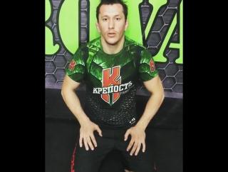 MMA Fighters KZ: рметпен аза Ел!