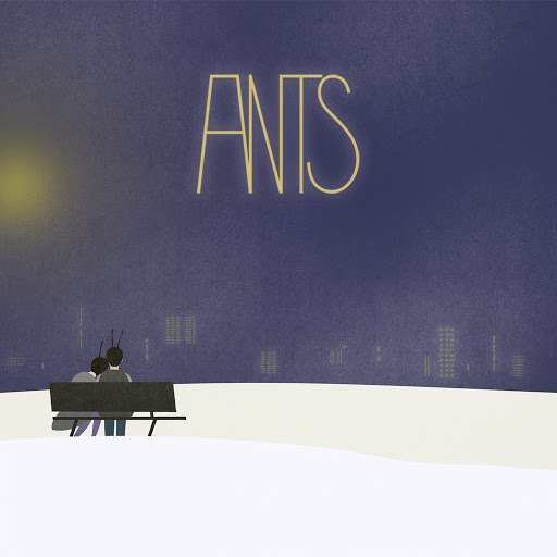 Ants альбом Just 10 minutes