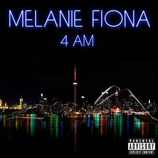 Melanie Fiona альбом 4 AM (Explicit Version)