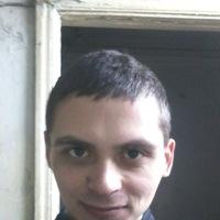 Анкета Руслан Дьячков