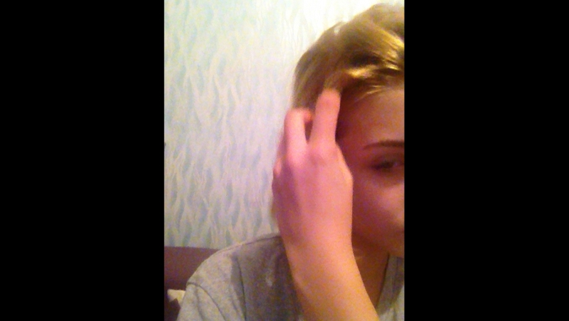 Ксюша Миронова — Live