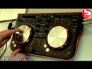 DJ контроллер PIONEER DDJ WEGO