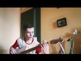 Ariel Ramirez - Alouette (by Artem Rodivilov)