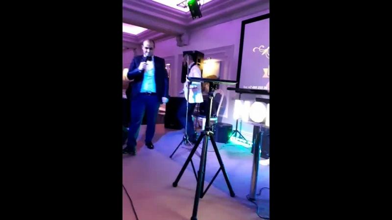 Narek Sargsyan - Live