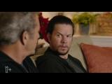 RUS   Трейлер №3 фильма «Здравствуй, папа, Новый год! 2 — Daddy's Home 2». 2017.