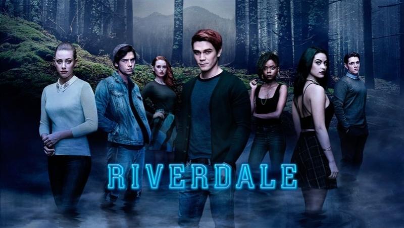 Ривердэйл / Ривердейл   Riverdale   2 сезон   Промо   2017 [HD]
