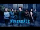 Ривердэйл Ривердейл Riverdale 2 сезон Промо 2017 HD
