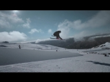Bridgestone Winter Olympics Beau-James Wells