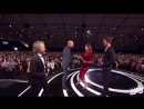Full Video: Robert Pattinson and Elizabeth Olsen Presenting Spirit Awards
