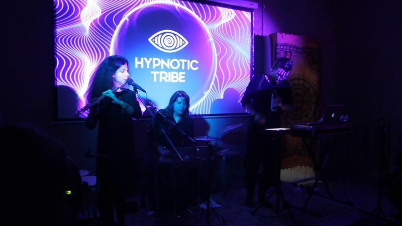 Hiper Tribe - intro
