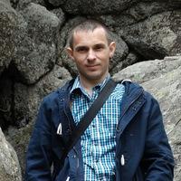 Анкета Vitaly Moiseenko