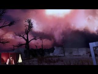 The Dark Tower - Gunslinger VR Prototype 002