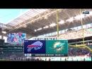 NFL 2017-2018 / Week 17 / Buffalo Bills - Miami Dolphins / 31.12.2017 / EN