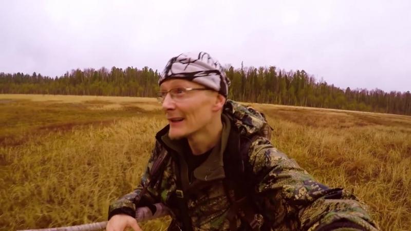 Фильм про охоту в тайге, Соболь 2, сезон Напарники, 3 серия