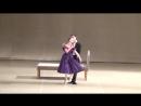 Отрывок из балета Дама с камелиями