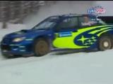 Subaru WRX STi в WRC