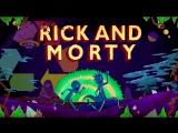 Рик и Морти 3 сезон 1 серия