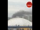 ChP В районе улицы Дзусова что то горит
