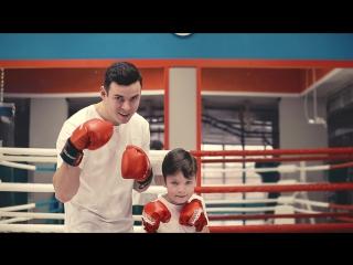 Фитнес в Уфе - Спортивный клуб Родина   Занятия боксом