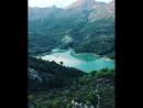 Долина Guadalest