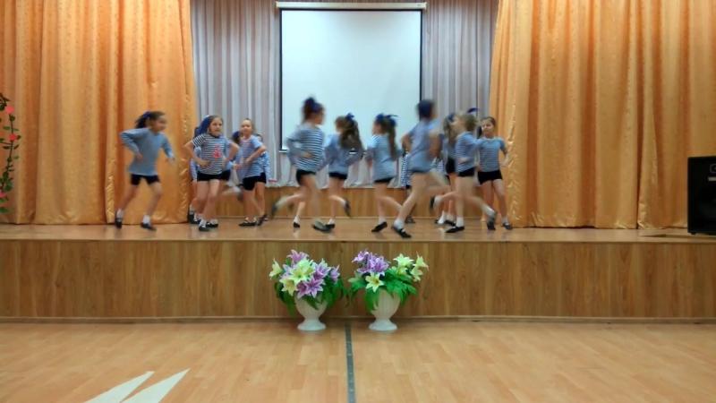 Танец «Морячки»