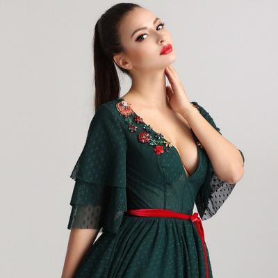 Валерия Астровская