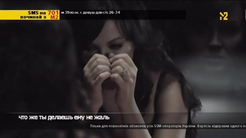 Ирина Дубцова и Полина Гагарина кому зачем М2