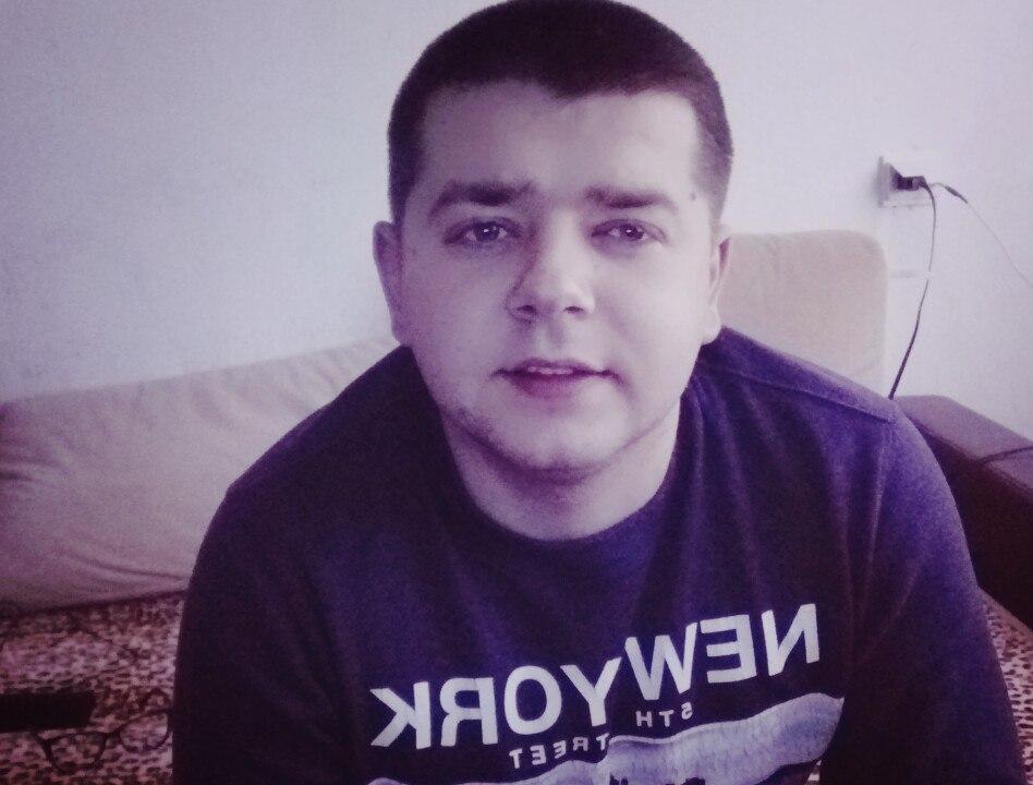 Борис Дёмин, Светлогорск - фото №1