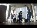 Свадебный Брейкинг Джем Bboy Nikus FIRMA Семья Владимировых 09 07 2017
