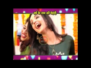 Sanaya Irani New videos of Bharti wedding ceremony