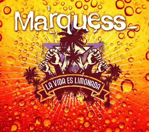 Marquess альбом La Vida Es Limonada (Maxi)
