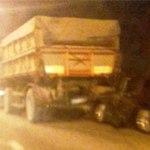 В Набережных Челнах погиб водитель Ауди