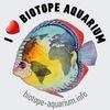 Биотопные аквариумы | Подводные фотографии