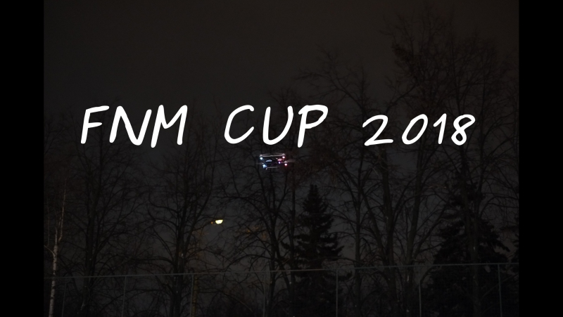 FNM Cup 18: Wednesday night show