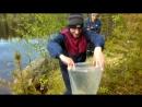 Рыбалка в Карелии. Сегежа.